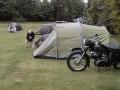 Wooler Camping